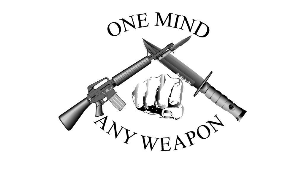 USMC MCMAP Logo